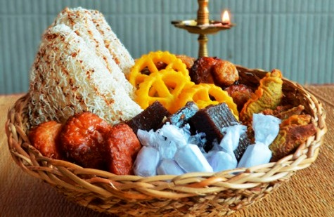 Traditional Sweets